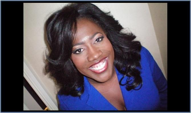 Sheryl Underwood!  @sherylunderwood Funny and beautiful!!  Watch her on The Talk! on CBS