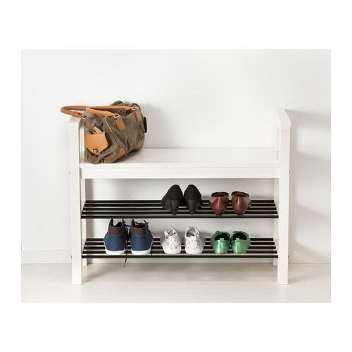 die besten 25 schuhschrank bank ideen auf pinterest schuhschrank mit sitzbank schuhschrank. Black Bedroom Furniture Sets. Home Design Ideas