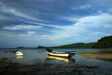 Weh Island: Diving the Untouched Edge