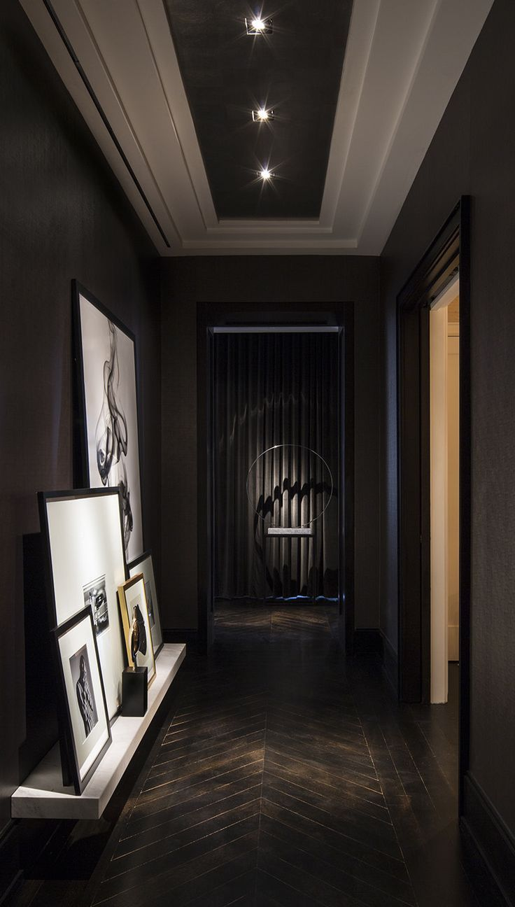 Meer dan 1000 ideeën over donkere plafond op pinterest   plafonds ...