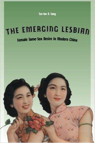 China desire desire female in modern same sex world
