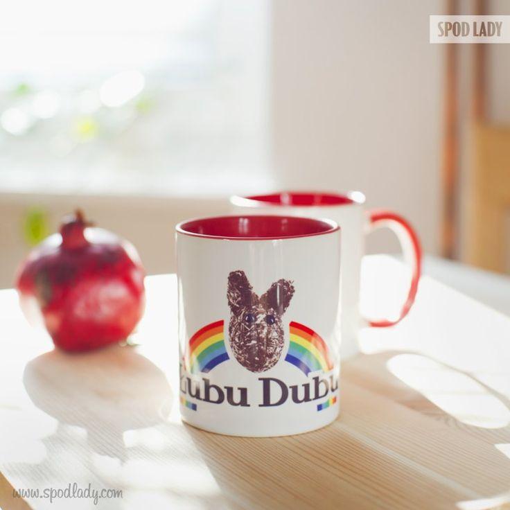 Łubu Dubu http://www.spodlady.com/smieszne_kubki