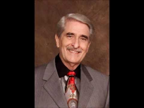 Dr. Scott Johnson 3/18/12 - (1/4) P. Crouch, Catholic Propaganda, Mother...