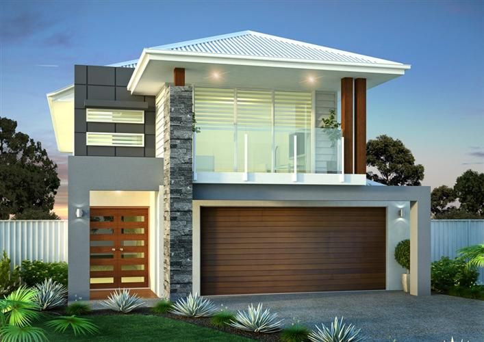 Indigo Display Homes: Caribbean 281. Visit www.localbuilders.com.au/display_homes_qld.htm for all display homes in Queensland