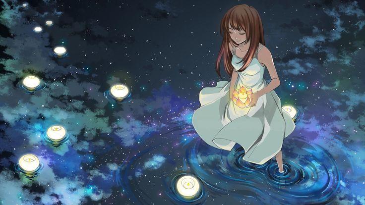 Wallpaper :) | Wallpaper Otaku Geek Anime | Pinterest ...