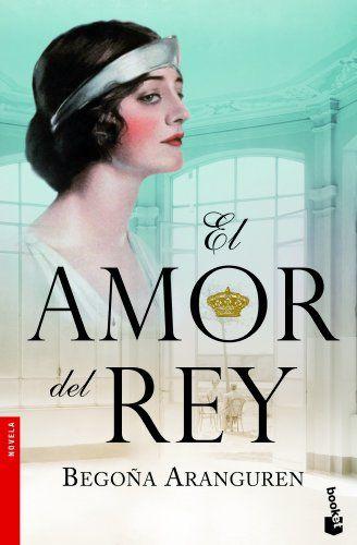 El amor del rey (Booket Logista) de Begoña Aranguren https://www.amazon.es/dp/8408101277/ref=cm_sw_r_pi_dp_qKEsxbJSMRJHH