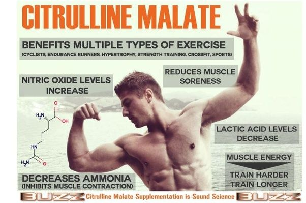 Can you take L-citrulline malate with coffee? - Quora   Citrulline malate, Malate, After workout