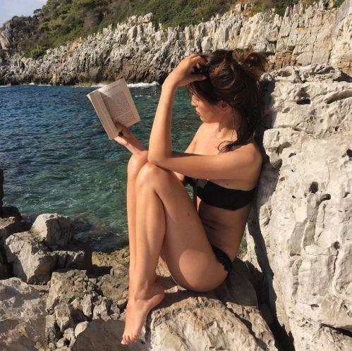 Jeanne Damas livre