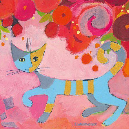 Розина вахмистр Образ жизни - Все о Розина вахмистр, Кошки, Капена, мастерской и новых продуктов