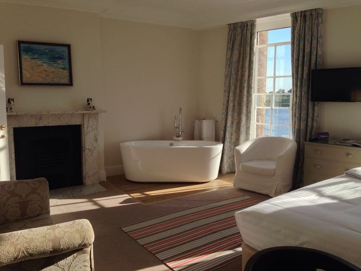 Bank House Hotel, England. Enjoy a #comfy #stay, #relaxing #atmosphere and #good #food.  Visit:http://bit.ly/2adReMC