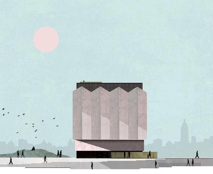 Zean Macfarlane: Über Minimalismus und den sich entwickelnden Sektor der Architektur