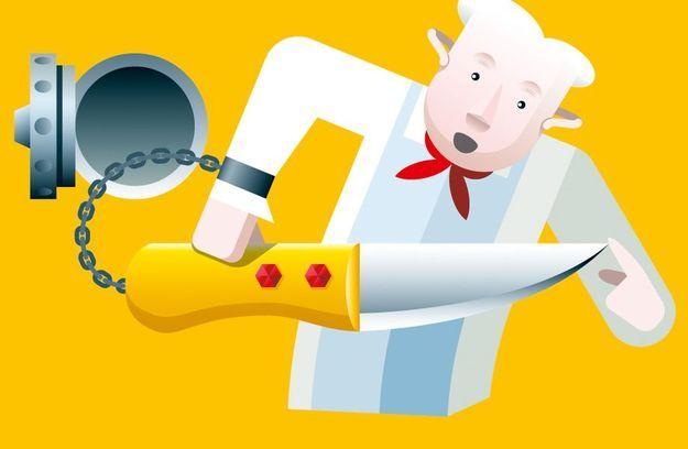 Küchengeräte: Sie brauchen keine Knoblauchpresse   ZEITmagazin