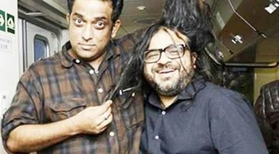 @InstaMag - Filmmaker Anurag Basu, who has worked with Pritam Chakraborty on four of his movies, says the composer-singer -- who turned a year older on Wednesday