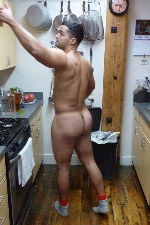 black man grilling naked pictures
