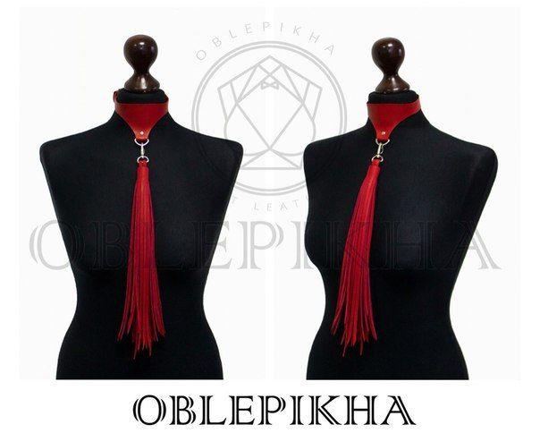 """Oblepikha"" - мастерская портупей"