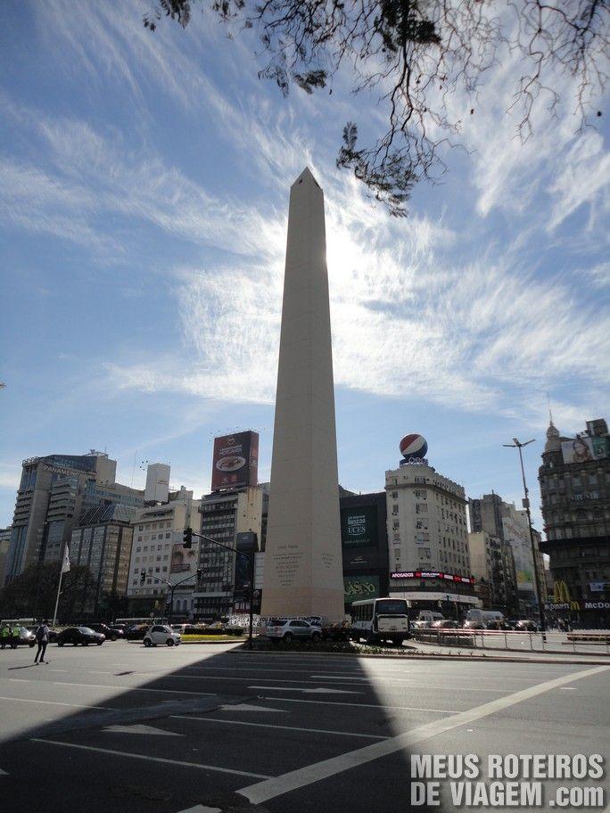 Roteiro de 4 dias em Buenos Aires, Argentina