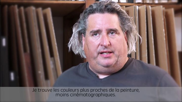 GREGORY CREWDSON, Cathedral of the Pines, Galerie Templon - YouTube