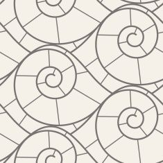 Abstract Geometric Lines Seamless Pattern 4 vector art illustration