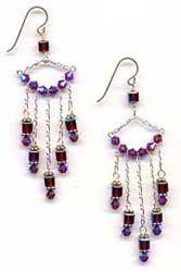 Best 25 diy chandelier earrings ideas on pinterest diy earrings chandelier earrings mozeypictures Gallery