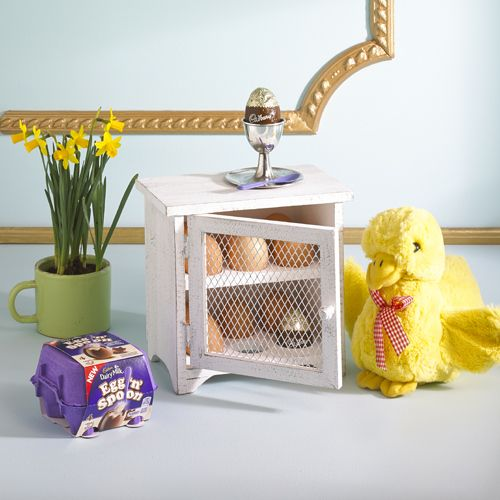 9 best easter gifts images on pinterest easter gift gifts and easter is all about the eggs this sturdy egg house will last for many easters negle Image collections