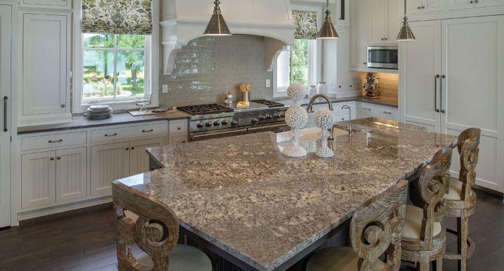Understanding The Cost Of Granite Countertops Cost Of Granite