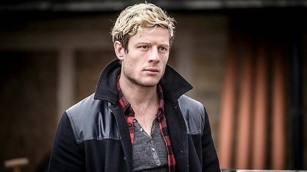 james+norton+girlfriend | James Norton, el guapo malo de 2014