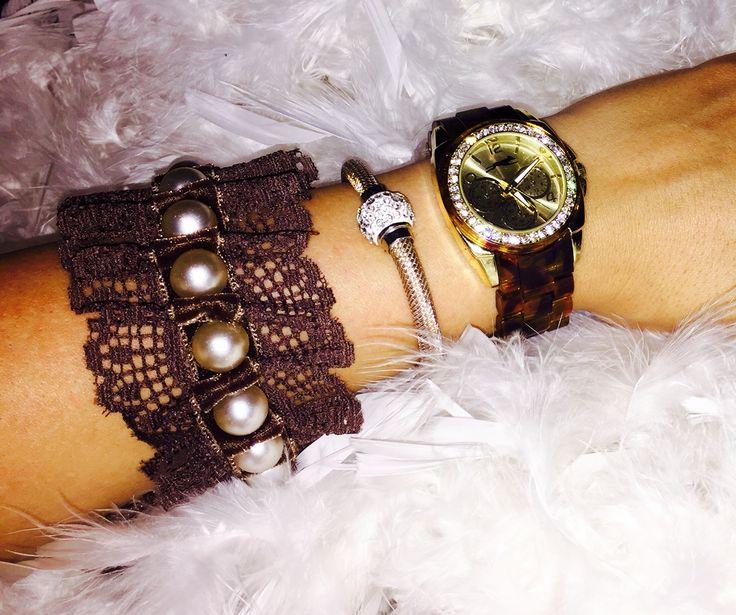 #complementos#reloj#pulseras#anclayromeroshop#outfit#guapa