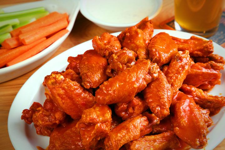 17 Unique Chicken Wing Recipes for Football Parties