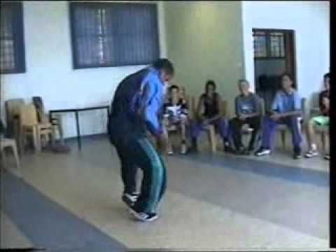 Emile YX? bboy clips Part 2