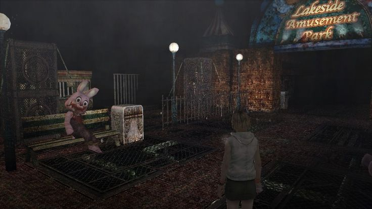 Silent Hill HD Collection Patch Released, Not Coming For Xbox 360