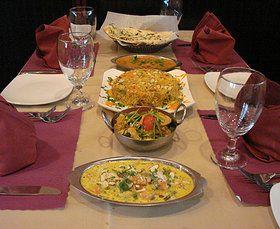 Swad Indian Cuisine - Raleigh NC - Indian Restaurant
