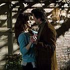 Keanu Reeves, Sandra Bullock Kiss | keanu reeves sandra bullock kiss03 - Photo Gallery | Just Jared