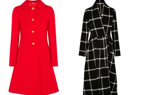 Best coats for Fall/Winter 2015.