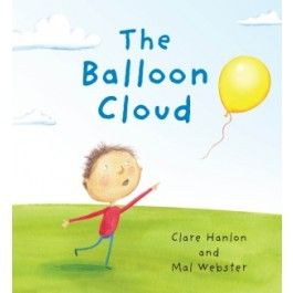 The Balloon Cloud $24.99