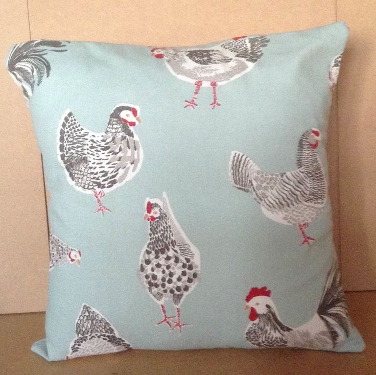 Chickens Duck Egg Blue