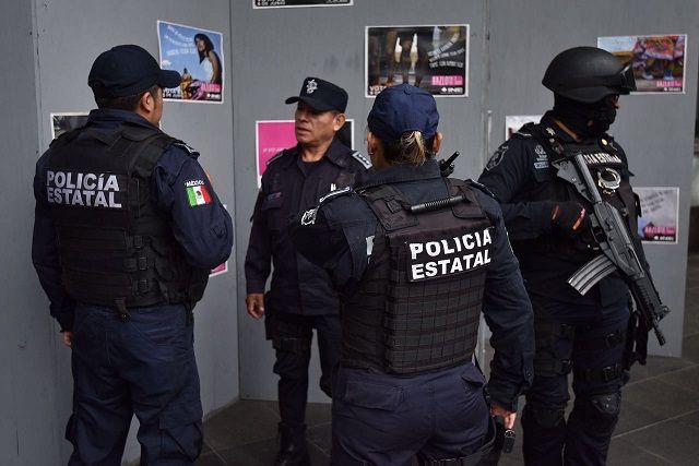 OPLE solicita refuerzos policiacos para traslado de material electoral
