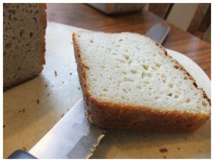 Quinoabrød – fri for melk, gluten, soya og egg. | Spis. Elsk. Lev.