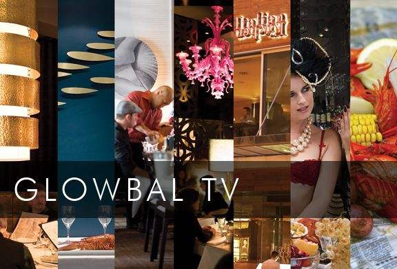 Featured videos by The Glowbal Collection.  www.glowbalgroup.com
