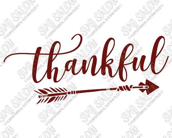 Thanksgiving Feather Arrow Thankful Iron On Onesie Shirt