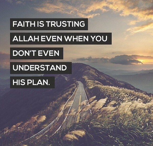 Trust In Islam Quotes: 1000+ Islamic Love Quotes On Pinterest