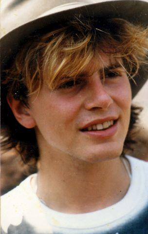 Duran Duran Picture Gallery | Duran Duran - John Taylor by ~ningun on deviantART