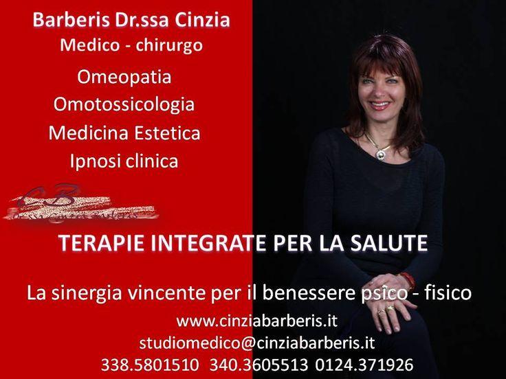 Ecco il nuovo indirizzo di MEDICINA ESTETICA BARBERIS a Saint Vincent: Viale Duca d'Aosta 11