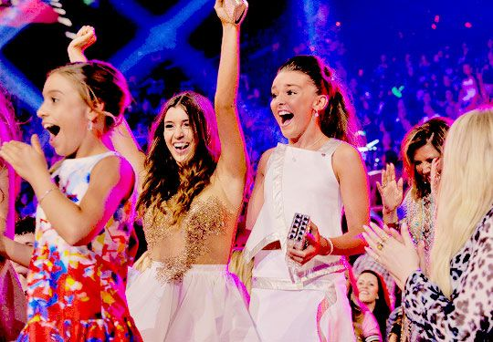 They won for best reality TV show at the KCA's 2015!