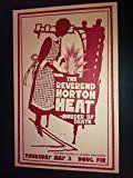 #8: Reverend Horton Heat Murder By Death Rare Original Concert Tour Gig PDX Poster http://ift.tt/2cmJ2tB https://youtu.be/3A2NV6jAuzc
