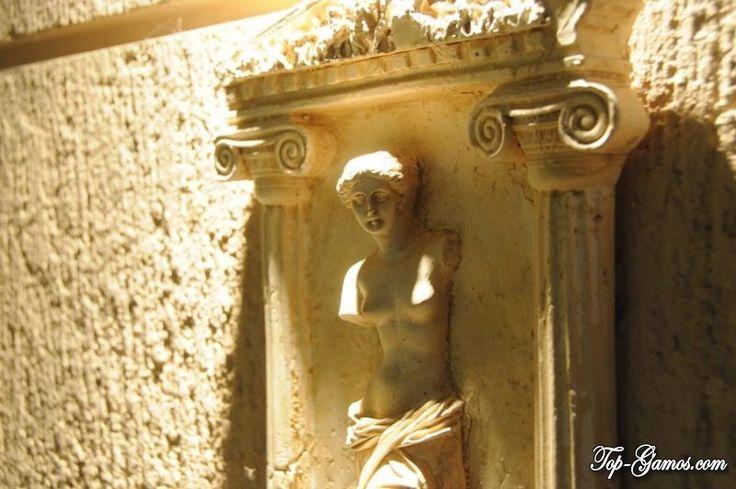 Κτήμα Venus - κτήμα δεξιώσεων - Αφίδνες