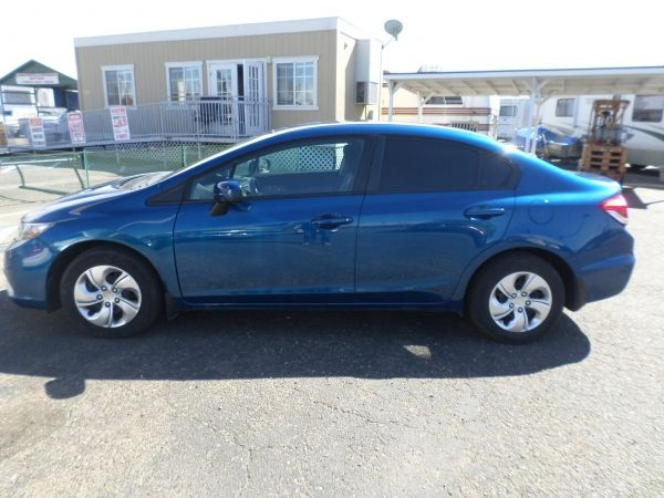 2015 HONDA CIVIC For Sale by Owner