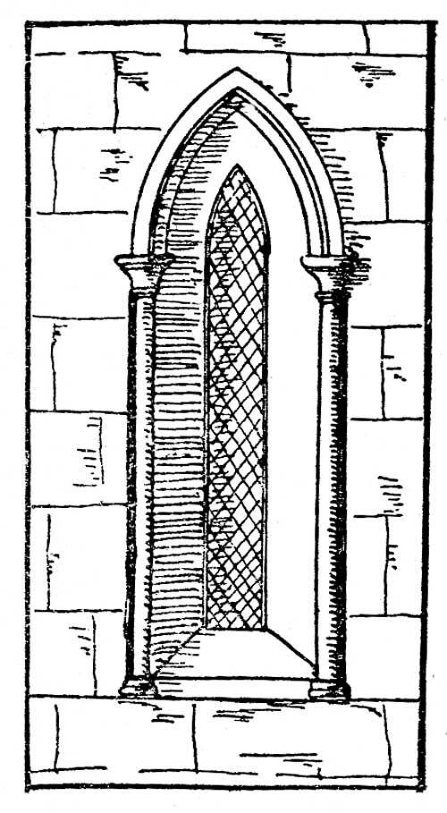 Gothic Architecture - 5