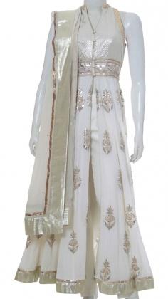 Indian Designer Clothes - Designer Salwar Kameez Suits by Indian Designer Anita Dongre