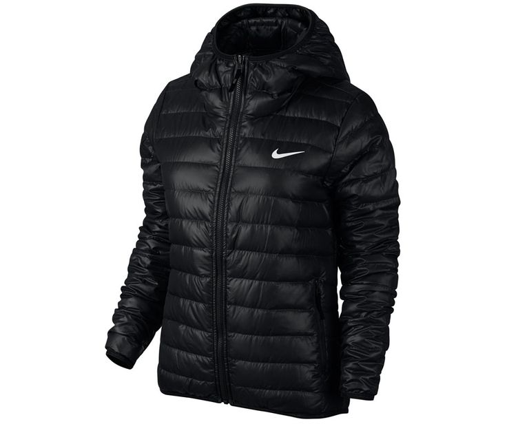 Nike Bayan Mont 550 Hooded Victory