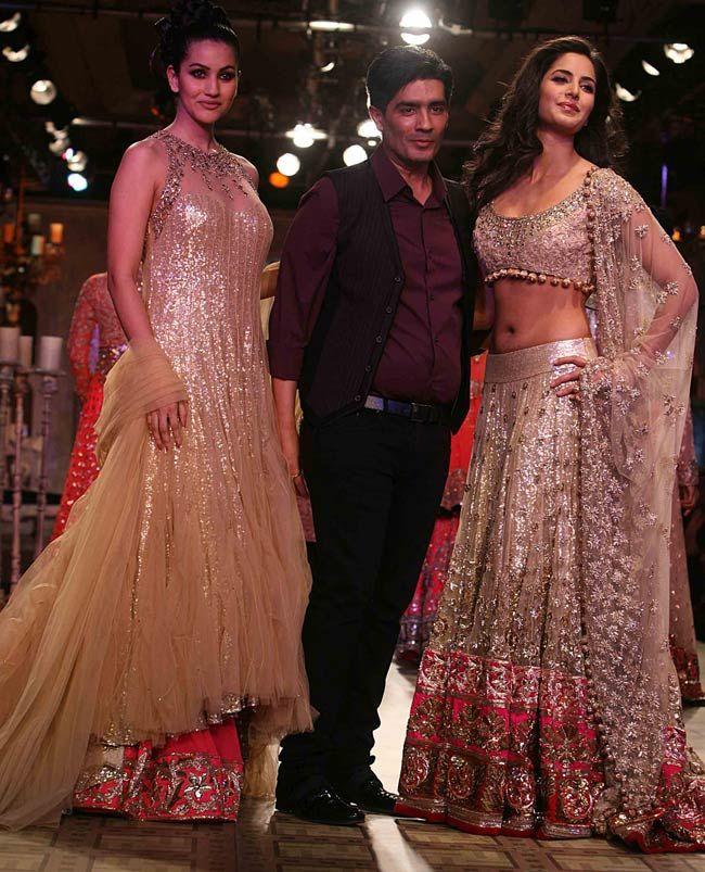 Delhi Couture Week 2013 At The Taj Palace Hotel New Delhi